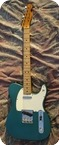Fender Telecaster 1970 Lacke Placid Blue