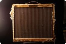 Fender Fender Pro Amp 1957