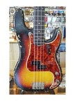 Fender Precision 1963 Sunburst