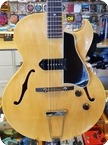 Gibson 225 1956 Blond