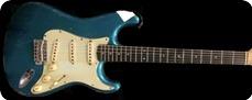 Fender Stratocaster 1964 Sparkle Blue