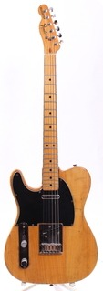 Fender Telecaster Lefty 1979 Natural