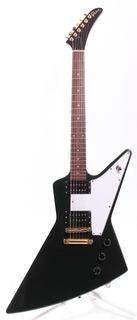 Gibson Explorer 1993 Metallic Green