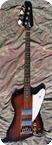Gibson THUNDERBIRD Bass 1977 Sunburst