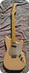 Fender Musicmaster 1958 Desert Sun