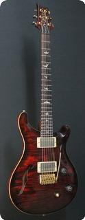 Prs Custom 22 Semi Hollow Ltd 2010