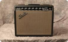 Fender Princeton Reverb 1966 Black Tolex