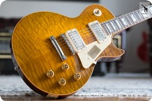 Gibson Les Paul 59 True Historic 2015 Lemonburst