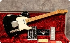Fender Custom Shop 51 Esquire 1997 Black