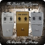 British Pedal Company History Of The Tone Bender Package 2018