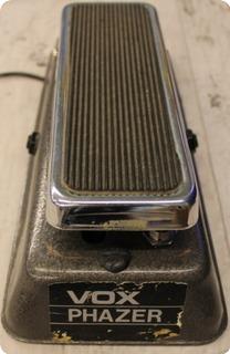Vox Phazer 1975