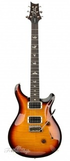 Prs Custom 24 Tri Colour Sunburst