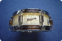 Rogers Powertone 1960 Grey Shimmer