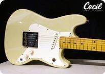 Mario Cecil Guitars High Fidelity Trinity 2018 Nitro Gold Sand