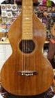 Kona Guitars Kona Weissenborn Style 4