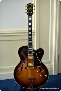 Gibson Byrdland 1991 Two Tone Sunburst