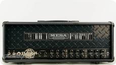 Mesa Boogie Dual Rectifier Black B Stock