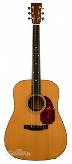 Martin D3 18 Limited Edition Guitar Of The Month May 1991