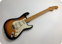 Fender Stratocaster 1956 Relic Custom Shop 2010 Sunburst