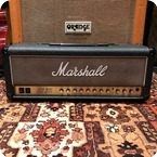 Sound City Vintage 1985 Marshall JCM800 Lead 2210 100w Reverb Amplifier