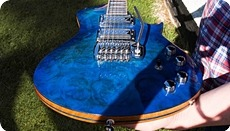 JJL Guitars JJL One Single And Double Cut Various