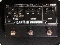 Foxrox Captain Coconut