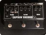 Foxrox Captain Coconut