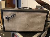 Fender Reverb Unit 1975
