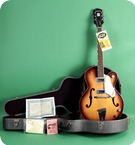 Gretsch 6117 Double Anniversary 1962 Sunburst