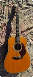 Martin D 45 D45 Limited Edition 1796 1996 1996 Natural