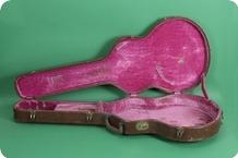 Gibson ES 335 ES 345 ES 355 1959 BrownPink