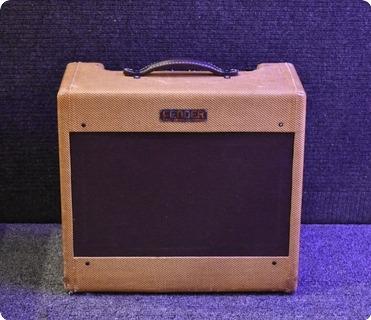 Fender Deluxe 1954