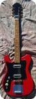 Orfeus orpheus Tele LEFTY 1960 Red