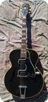 Gibson L 7 L7 1945 Black