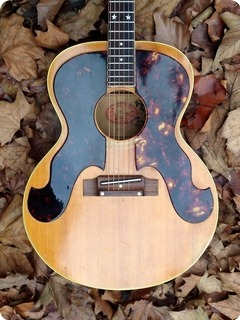 Gibson J180 Everly Brothers 1963 Rare Natural