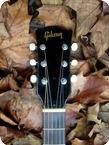 Gibson J50 1954 Natural