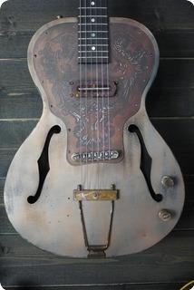 Loic Le Pape 1946 Old Copper 2018 Rusty Copper