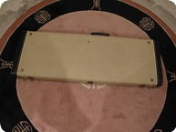 Fender STRAT OR TELE 1963 BLOND TOLEX