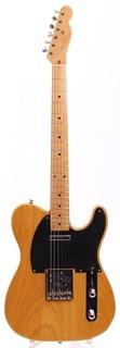 Fender Telecaster '52 Reissue Natural / Blond