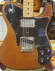 Fender Telecaster Custom 1973 Mocca