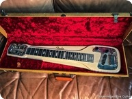 Fender Champ Lap Steel 1956