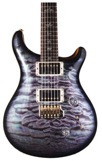 Prs Custom 24 Private Stock #7346 2018