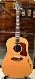 Gibson J 160 John Lennon Peace 2008 Natural