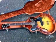 Gibson ES 330TD 1960 Sunburst