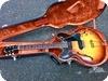 Gibson -  ES-330TD 1960 Sunburst