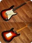 Fender Stratocaster FEE0987 1962