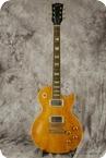 Gibson Les Paul Classic Plus Trans Amber