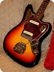 Fender Jaguar FEE1005 1965 Sunburst