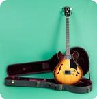 Gibson EB 2 1969 Sunburst
