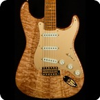 Fender Custom Shop Stratocaster 2019 Natural